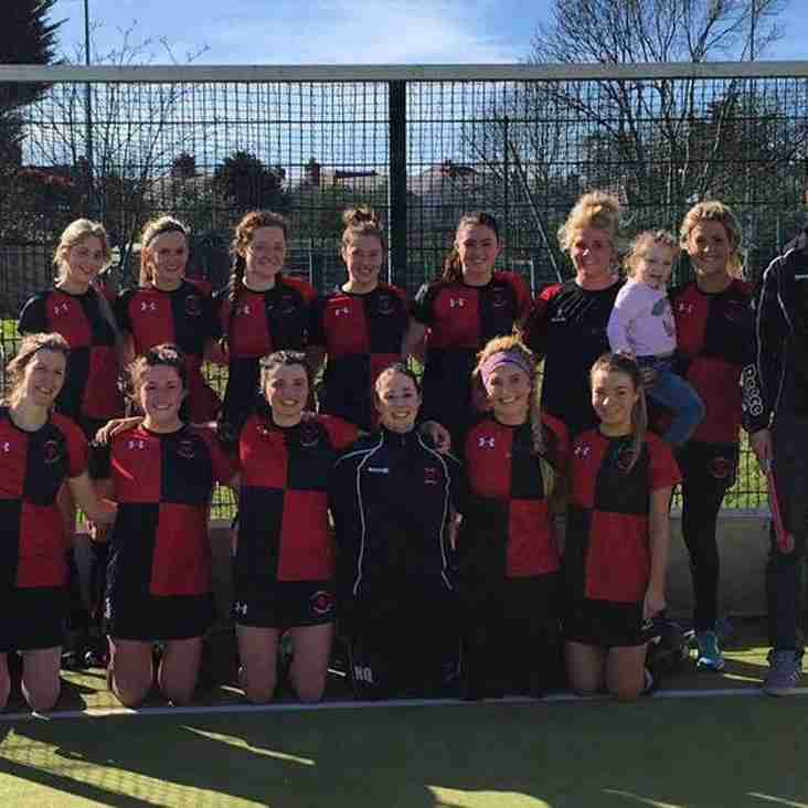 Ladies 1st XI Seek New Coach
