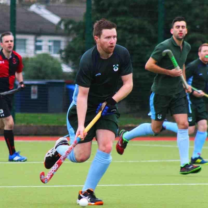 Men's Division 3: YMCA vs. Rathgar (Credit: Matthew McConnell)
