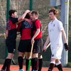 Men's Leinster Division 1: YMCA vs. Avoca (Photos: Matthew McConnell)