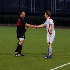 Men's Leinster Division 5: YMCA vs. Clontarf (Photos: Matthew McConnell)
