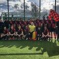 1st XI (M) beat Pembroke Wanderers 2 - 0
