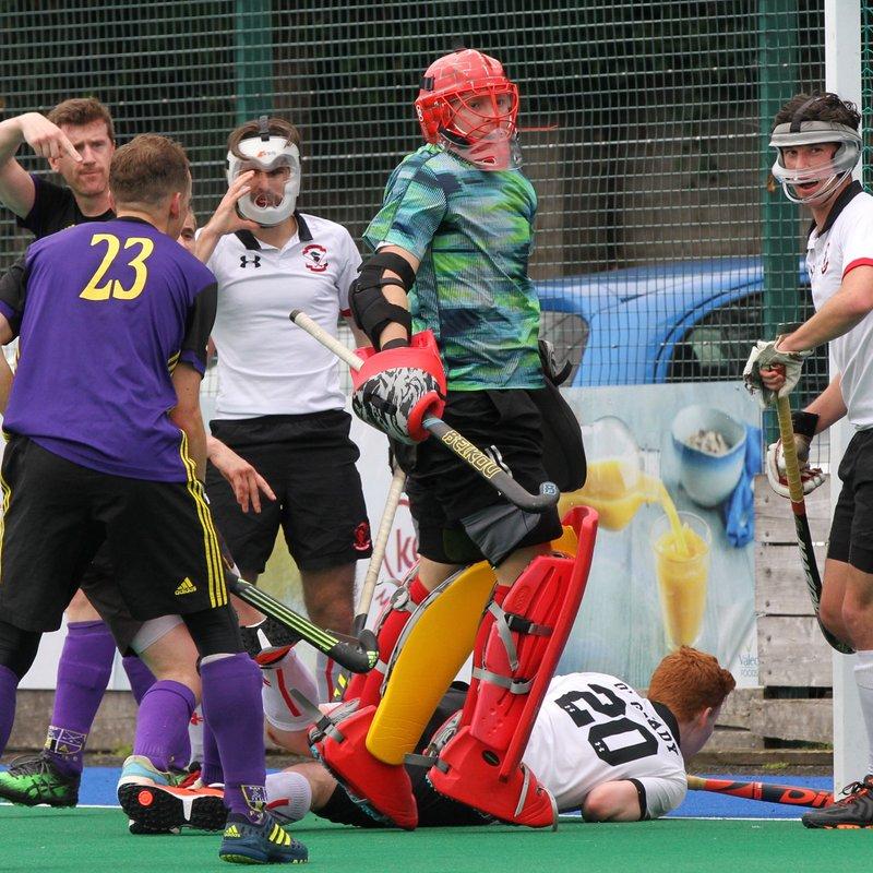 Preseason: Pembroke Wanderers vs. YMCA (Photos: Sinéad Hingston)