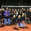 YMCA Hockey Club vs. Pembroke Wanderers