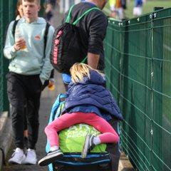 Neville Cup: YMCA vs. Portrane (Photos: Sinéad Hingston)