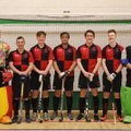 Indoor (M) lose to Glenanne 2 - 4