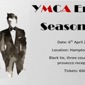 YMCA HC End of Season Ball 2019