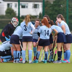Ladies' Div 6: YMCA vs. Monkstown (Photos: Sinéad Hingston)