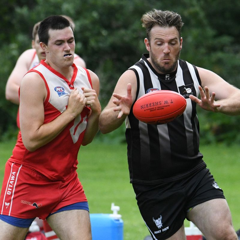 Round 1 Catchup: Rebels defeat Ottawa Swans