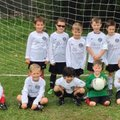 U10 beat Bar Hill Colts Tornadoes White 0 - 7