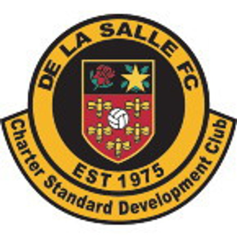 Welcome to the new De La Salle FC website