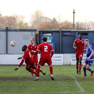 Blues earn vital point against Billericay