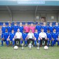 Ryman Youth lose to Woking 2 - 1