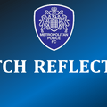 Dorchester Town Reflection