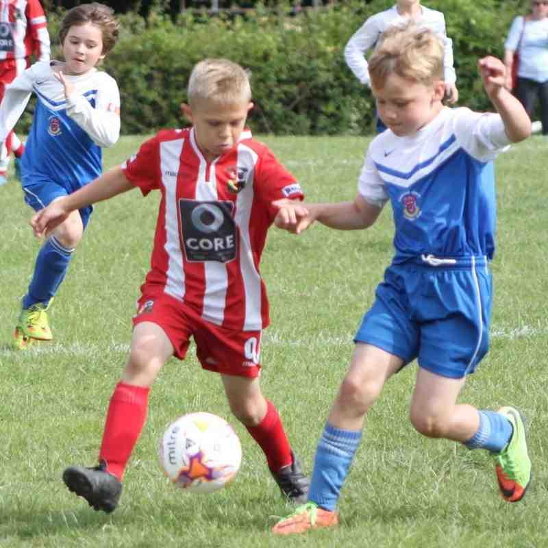 Rusthall FC - 2017 Football Fiesta