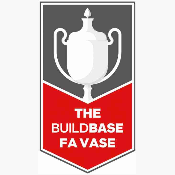 FA Vase: Rusthall FC vs Epsom & Ewell FC