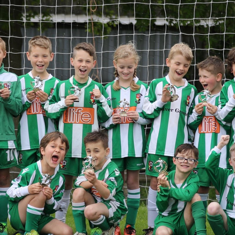 Rusthall FC's Football Fiesta - All you need to know!