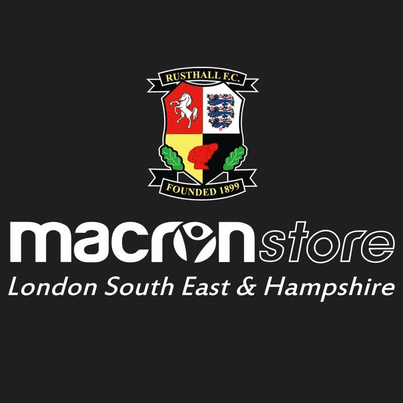 Macron Store Club Shop