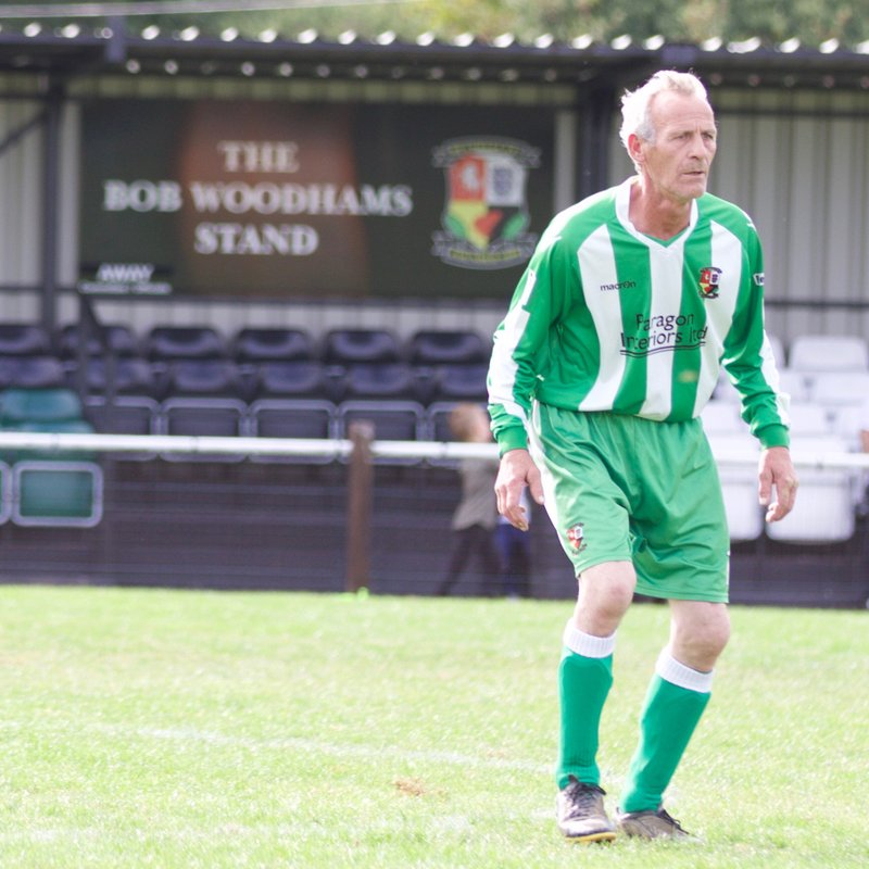 40 Years of Rusthall FC!