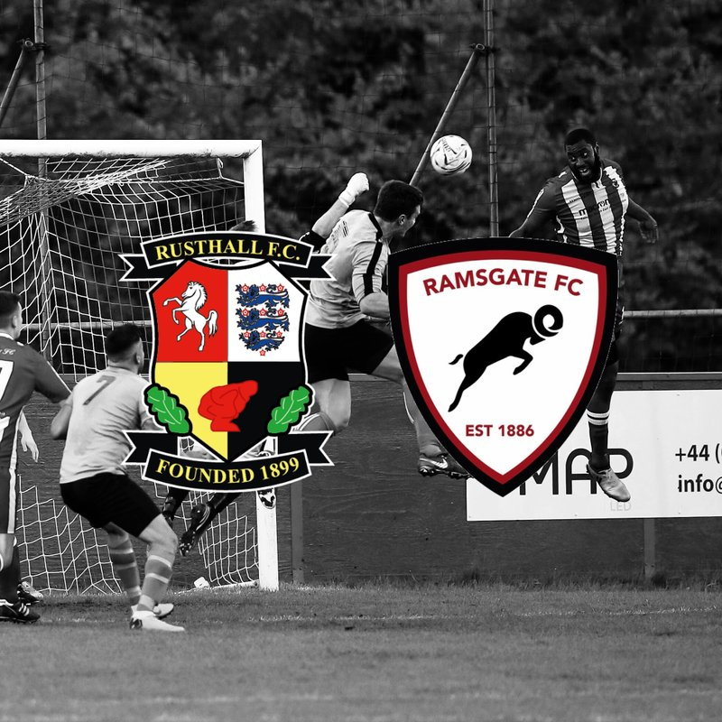 Kent FA Intermediate Cup: Wednesday 24th October!