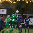 Rusthall 0-2 Beckenham Town