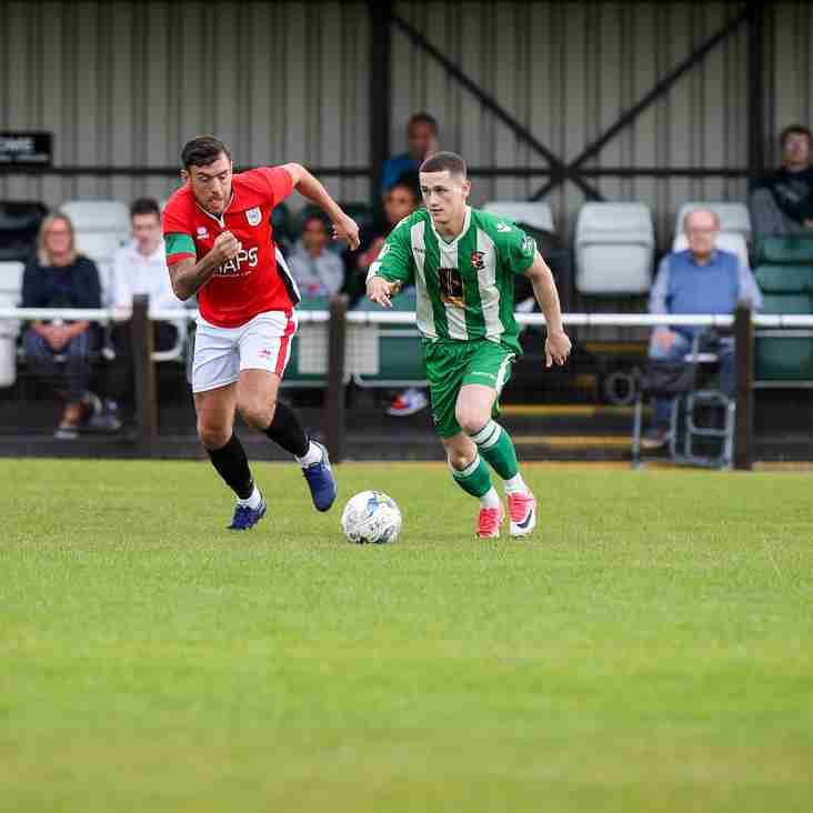 Welcome to Rusthall, Lorenzo Cuozzo!