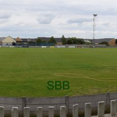 Mill Field - 1952-2017