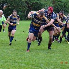 Spalding 1st XV v Loughborough Sat 1st Oct