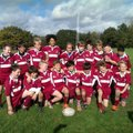 Tour vs. Ruislip Rugby Club