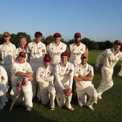 Sunday Arden League Champions (Final Game)