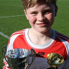 Springhead U10s Whites Final May 18