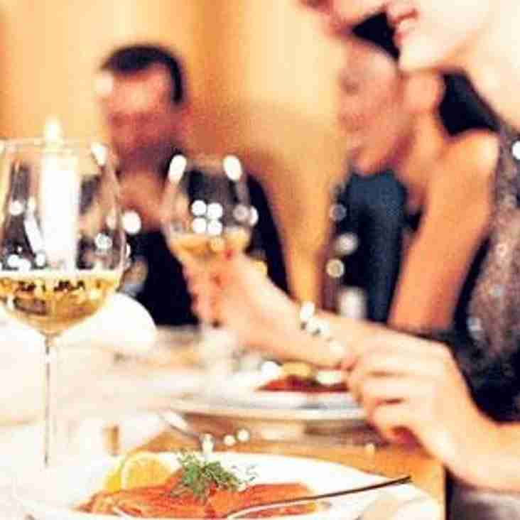GCC End of Season Dinner- new date!