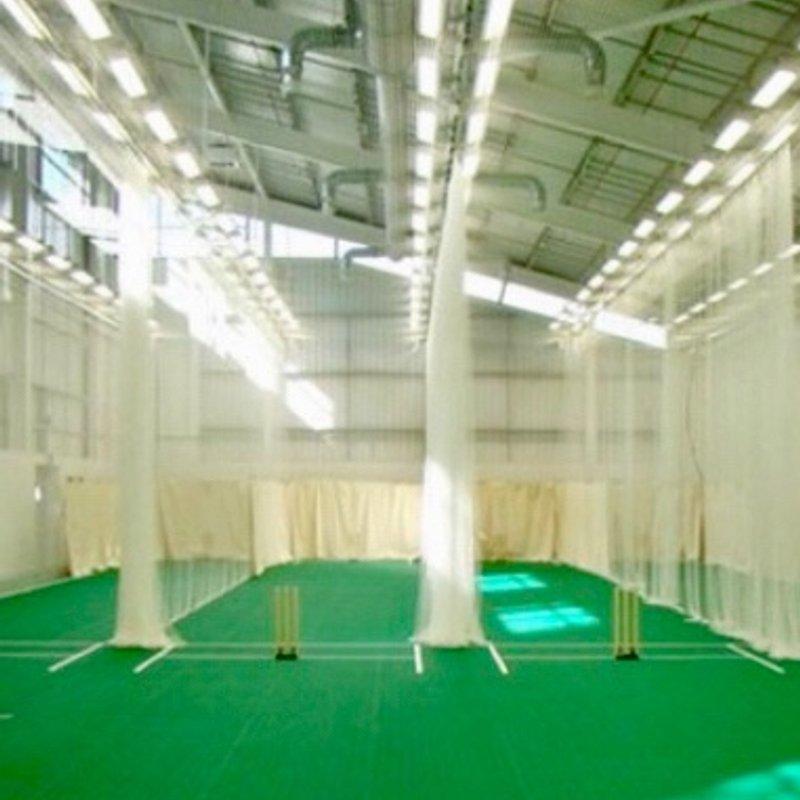 GCC Minis and Juniors section indoor coaching