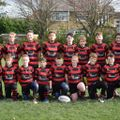 Under 13's lose to Keighley Albion 44 - 4