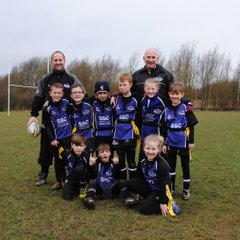 Ashby Tag Festival 2015 - Under 7s & 8s