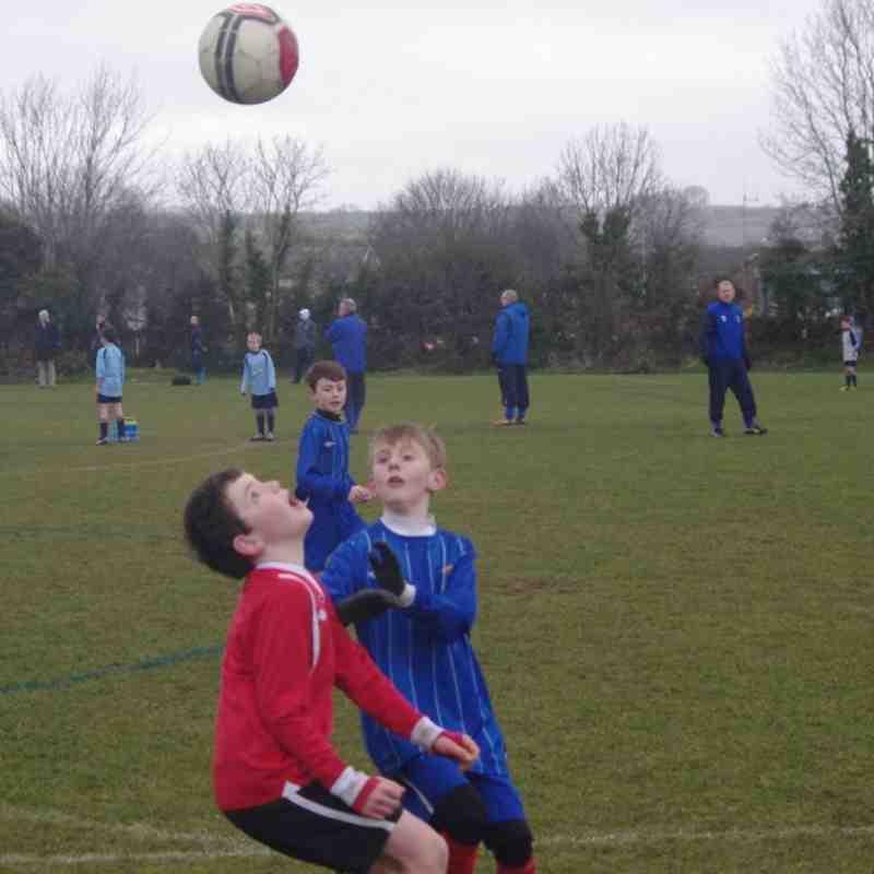 Ridgeway 2003 Rovers vs Dungoyne - 16th March 2013