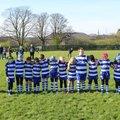 Siddal Whites U8 vs Dewsbury Moor