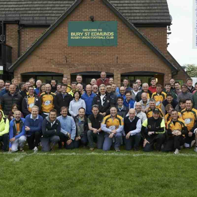 The Journey From BSE - Memorial Cycle Ride