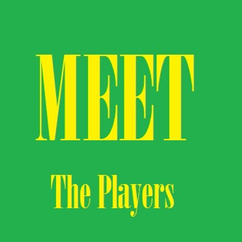 Meet The Players - The Haberden Welcome