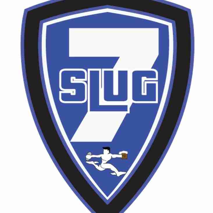 CRU Qualifier Slug 7s is July 16th