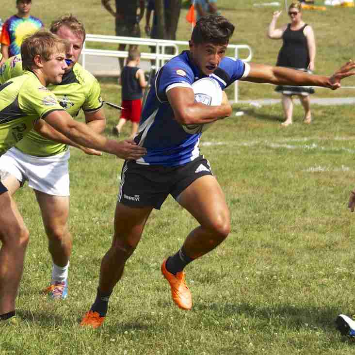Gorge 7s Summer Review