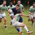 Division I Side beat Washington Irish 63 - 10