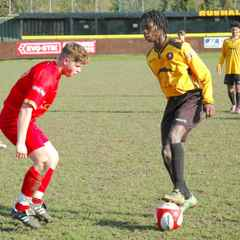 Rushall Olympic FC Scholarships NOW Available!