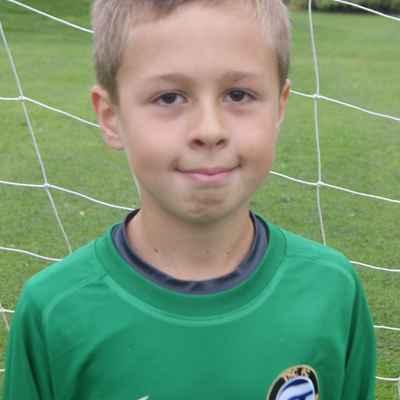 Cameron Coates