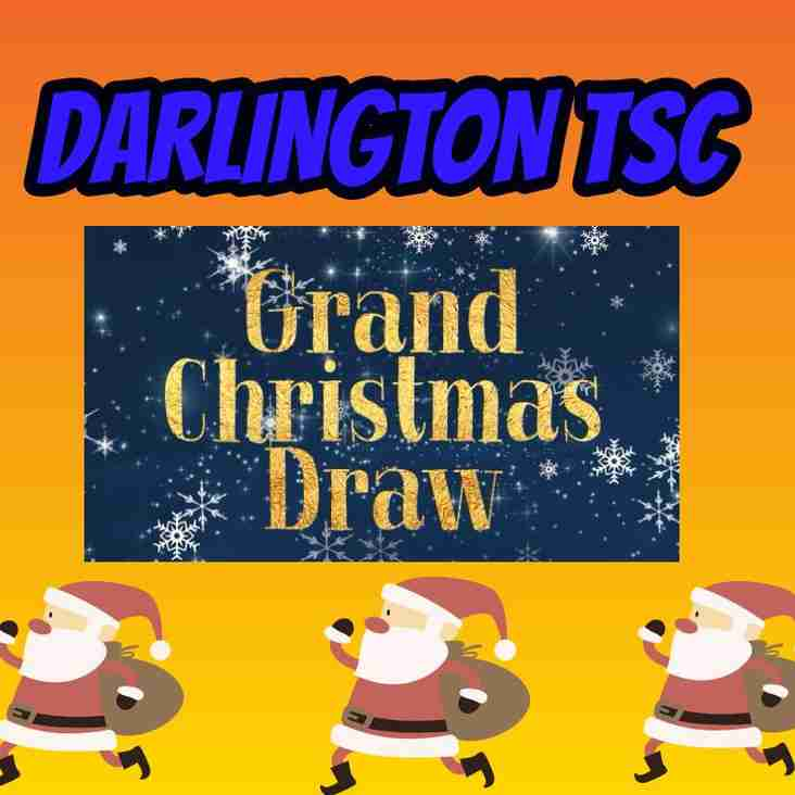 LAST CHANCE TO GET YOUR LUCKY NUMBER FOR TODAY'S DRAW !!