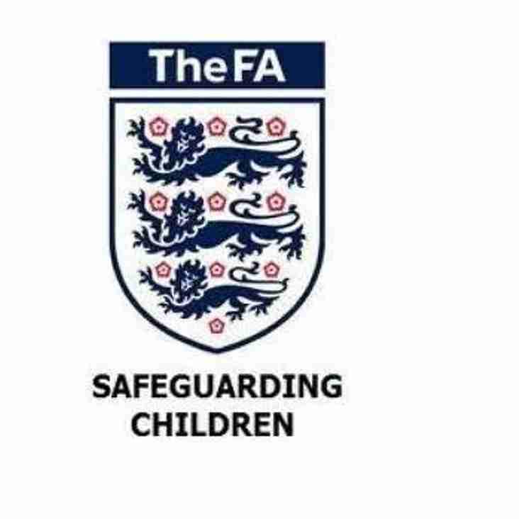 TSC CLUB WELFARE & SAFEGUARDING INFORMATION
