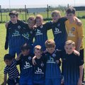 WELL DONE TO OUR U10 BLUES!