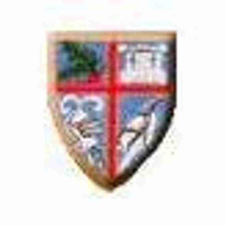 1st XV v Bedlinog / Development Team v Rumney
