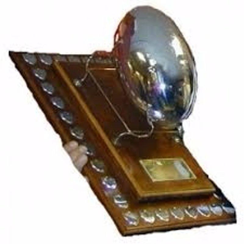 Rhydyfelin Take Silver Ball Crown