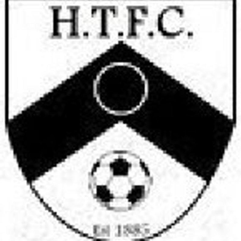 Blofield Utd 0 Harleston Town 4