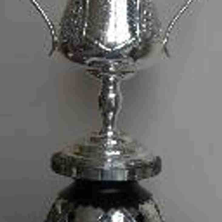 Blofield seek Mummery Cup final place